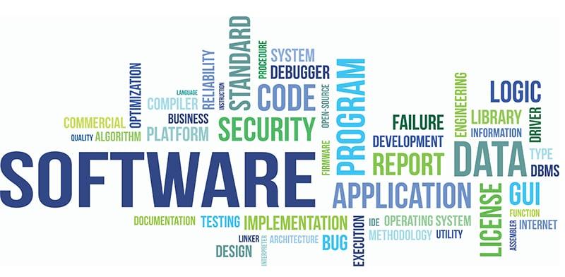 software keys