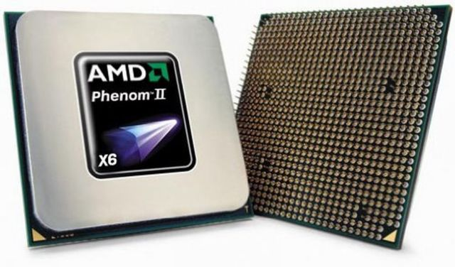 AMD Phenom II Undervolting