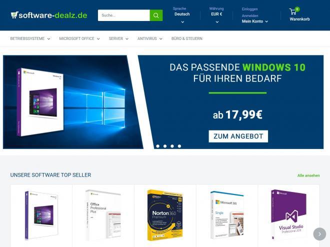 software-dealz-test